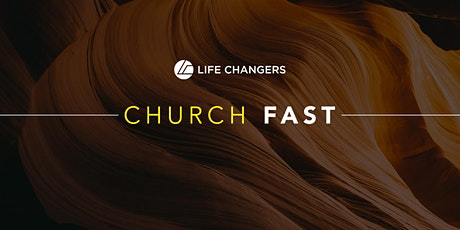 LC Pray and Fast- TBV tickets