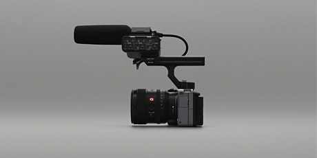 Sony FX3 Launch Event tickets