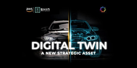Digital Twin: A New Strategic Asset tickets