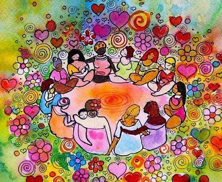 Image pour Cercle de mamans - Réservé aux diplômées MBSR et MECL