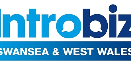 Wednesday Networking with Introbiz Swansea and West Wales tickets