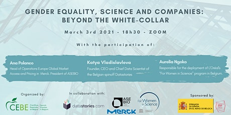 Gender Equality, Science and Companies: beyond the white-collar tickets