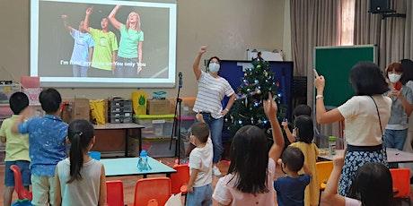 BFEC Kindergarten Sunday School tickets