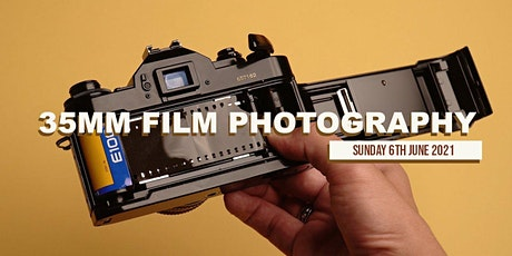 The Sheffield Film Photography Collective | Competition tickets