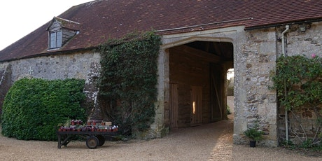 Timed entry to Mottistone Gardens and Estate (6 Mar - 7 Mar) tickets