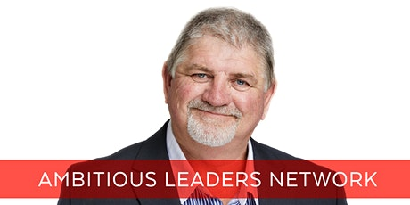 Ambitious Leaders Network Perth – 10 March 2021 Jim Mullen tickets