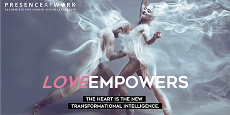 LoveEmpowers Introduction Session tickets