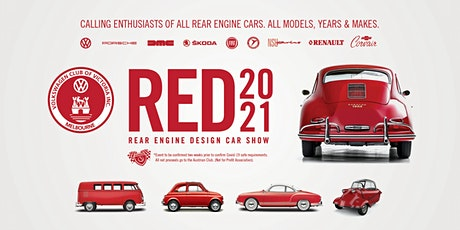 RED2021 tickets