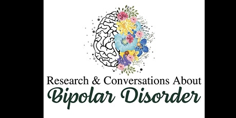 Effects of treatment delay on bipolar disorder with Dr. Ralph Kupka tickets