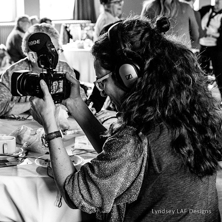 Cyflwyniad i Greu Straeon Digidol/Introduction to Digital Storytelling image