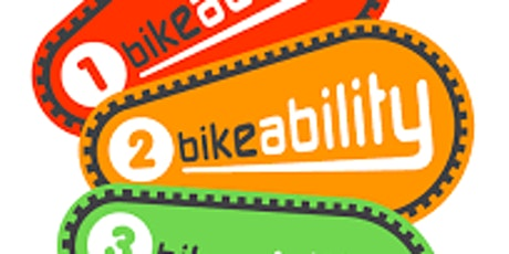 Bikeability Level 2 Cycle Training - Sherwell Valley tickets