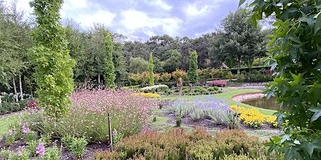 Blackwood Ridge Open Garden - Autumn 2021 tickets