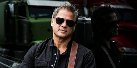 Jon Stevens Live @ The Nott! tickets