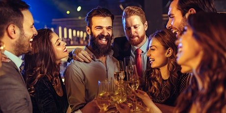 Friday Night Singles Party *Limited Tickets On Sale* (Age Range: 25-40) tickets