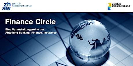 Sustainable Finance / Nachhaltige Anlagen Tickets