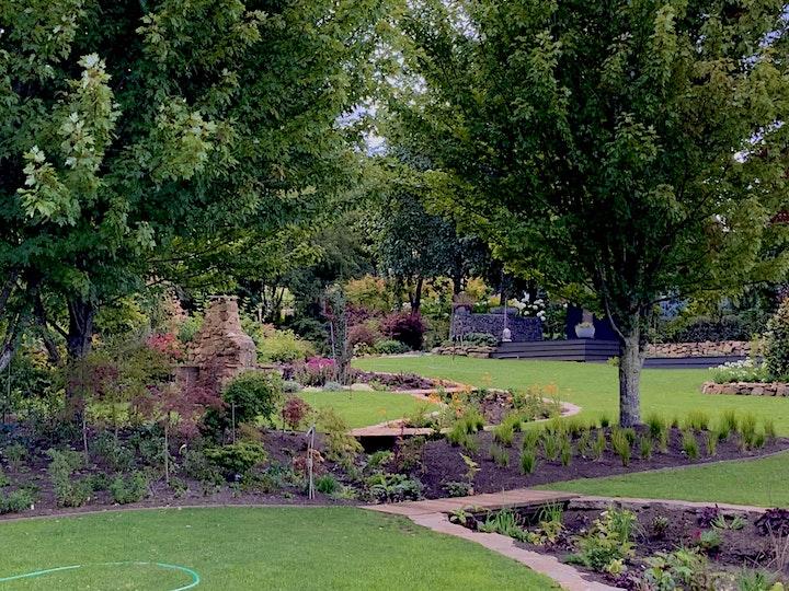 Blackwood Ridge Open Garden - Autumn 2021 image