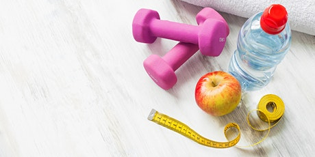 The Do's & Don'ts for Losing Weight tickets