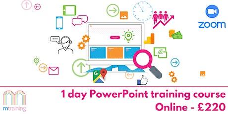 Webiste Design Optimisation Training Course - Online tickets