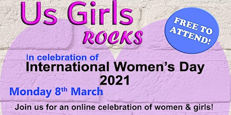 International Women's Day lunchtime Pilates - All ages and abilities tickets