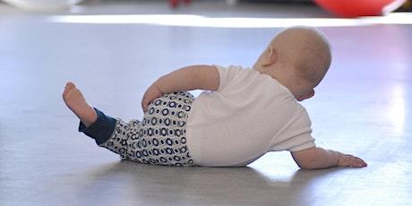 5 Ateliers pour assister bébé vers un developpement harmonieux billets
