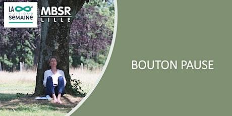 Le Bouton Pause (Mouvaux) billets