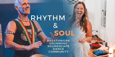 Drumming & Breathwork Celebration tickets