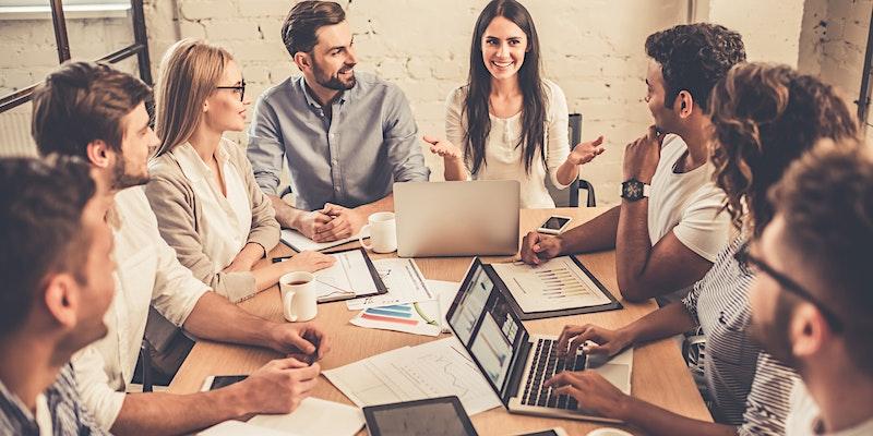 Webinar: Enterprise Architecture Practices for Small & Medium Businesses