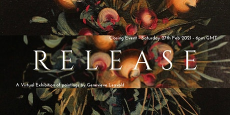 Release Exhibition - Closing Event entradas