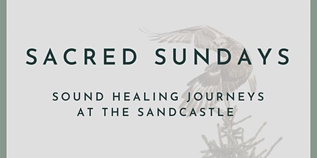 Sacred Sunday Sound Healing tickets