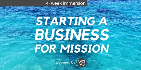 Starting a Business for Mission tickets