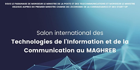 ICT MAGHREB / International tickets