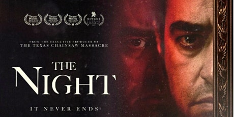 First US Made Iranian Film: The Night with Hollywood Star, Armin Amiri tickets
