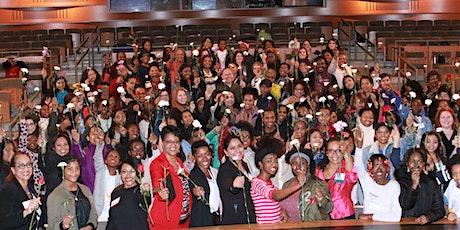 Girls Soaring in STEM  - Virtual Conference for Middle School Girls & Women biglietti