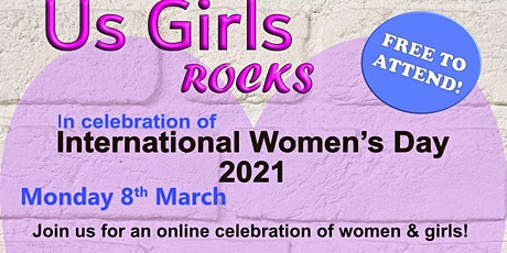 International Women's Day - Family Fun Activities (all ages and abilities) tickets