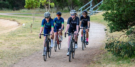 Fondo Ride - Hills and Clean Up Australia Day tickets