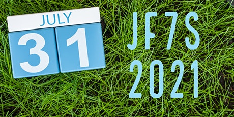 JF7s Rugby & Netball tickets