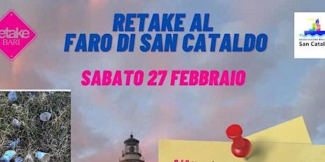 Retake al Faro di San Cataldo biglietti