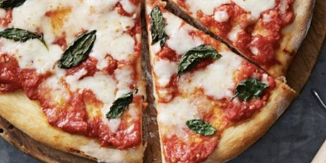 In-Person Class: Personal Pizza Party (Dallas) tickets