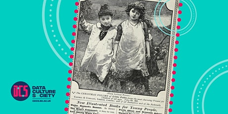 Recovering Late-Victorian Scottish Women Writers and Their Child Readers tickets