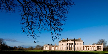 Timed entry to Castle Coole (6 Mar - 7 Mar) tickets