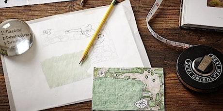 Introduction To Garden Design tickets