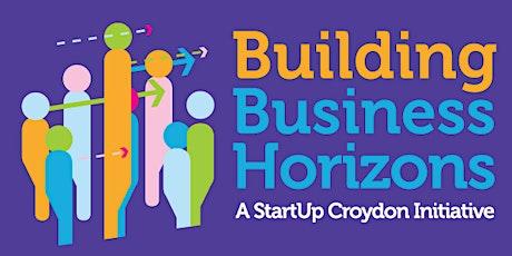 Building Business Horizons Market Research Masterclass tickets