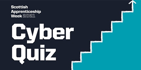 Scottish Apprenticeship Week - Apprentice  Cyber Security Challenge tickets
