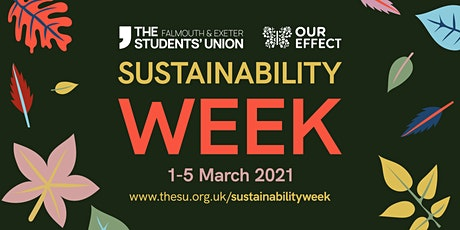 Open Forum: Embedding Sustainability into Falmouth University's Curriculum tickets