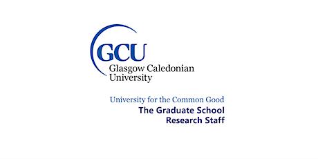 Staff workshop: Data Protection Legislation for Researchers tickets