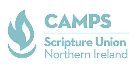 SUNI Activity Camp, Lisburn  - previously known as MCC (P7 - YR12) tickets
