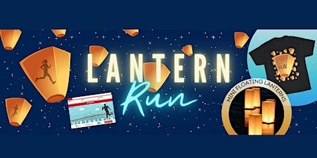 Lantern Run Virtual Race tickets