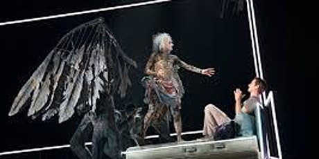 Longing for what's left behind, and dreaming ahead' Angels in America tickets
