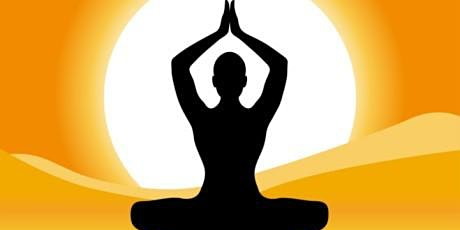 Yoga For Stress Relief and Well Being Classes from 10 and Older tickets