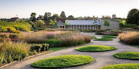 Hauser & Wirth Somerset Gallery & Garden Admission: April tickets